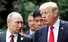 """Ông Putin nhanh chóng chúc mừng ông Trump hồi năm 2016 nhưng vẫn """"im lặng"""" trước ông Biden: Lí do là gì?"""