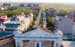 """Bất ngờ với một siêu dự án tại Hà Nội: """"Chết"""" cả thập kỷ bỗng sốt ảo tăng giá bất thường!"""