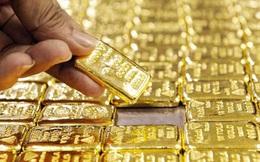 Giá vàng đột ngột lao dốc, giảm gần 2 triệu đồng/lượng ngay khi mở cửa