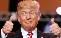"""Ông Trump bất ngờ tuyên bố """"tin vui, thắng lớn, kết quả sốc"""": Ít nhất 4 bang sẽ """"hóa đỏ"""" trong nay mai?"""
