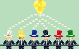 """6 chiếc mũ tư duy: Phương pháp cần thiết cho các cuộc họp """"chỉ đến gặp nhau cho đủ quân số, liệt kê các đầu việc rồi đi về"""""""