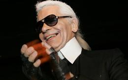 Dấu ấn trong bộ sưu tập cuối đời của Karl Lagerfeld