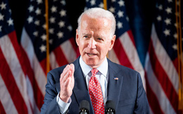 Người đặt cược 1 triệu bảng cho ông Biden vẫn chưa được trả thưởng