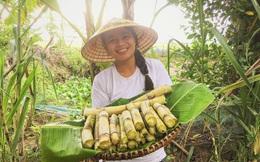 Bị bạo bệnh, cô gái Phú Yên bỏ Sài Gòn về quê làm nông và mở lớp dạy tiếng Anh cho trẻ em