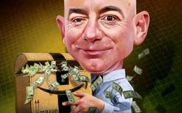 Học cách suy nghĩ như Jeff Bezos