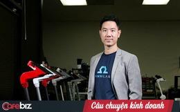 Shark Dzung vừa chiêu mộ được tân GĐ đầu tư cho Do Ventures: Tiến sĩ Standford, là người Việt nằm Top 40 người dưới 40 tuổi có ảnh hưởng nhất tại Silicon Valley