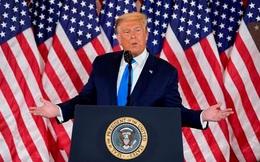 Reuters: Một cuộc kiểm phiếu lại có thay đổi cục diện bầu cử Tổng thống Mỹ?