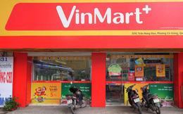 VinCommerce mục tiêu tăng gấp 4 lần quy mô hệ thống, tập trung tại chuỗi VinMart+ với gần 10.000 điểm bán đến năm 2025