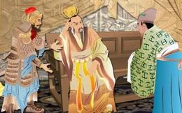 """""""Mưu Thánh"""" đặc biệt trong lịch sử Trung Hoa: Tài thao lược """"ăn đứt"""" Gia Cát Lượng - Đây là minh chứng"""
