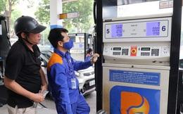 Xăng dầu đồng loạt giảm giá từ 155 - 380 đồng/lít