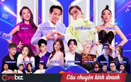 Trấn Thành vs Sơn Tùng M–TP: Ai mới là 'ông hoàng' quảng cáo của showbiz Việt?