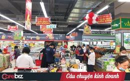 Vừa mạnh tay đóng 433 siêu thị kém hiệu quả, VinMart đặt tham vọng nhân 4 số điểm bán lên 10.300, phủ kín 63 tỉnh thành trong 5 năm tới