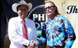 Thị trưởng Mỹ sở hữu thương hiệu cà phê PhinDeli đang làm ăn ra sao tại Việt Nam?