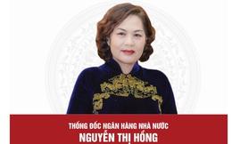 Chân dung tân Thống đốc Ngân hàng Nhà nước Nguyễn Thị Hồng