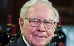 Tận dụng lúc giá cao, tỷ phú Warren Buffett đã bán bớt 5 tỷ USD cổ phiếu Apple