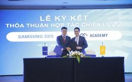 Samsung Multicampus bắt tay MVV Academy để nâng cao chất lượng nguồn nhân sự Việt Nam