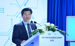 """""""Đã có nhiều chục tỷ USD cam kết đầu tư vào Việt Nam"""""""