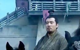Lưu Bị chưa từng dùng song kiếm?