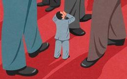 Không có nhân viên tồi, chỉ có ông chủ tồi: Lý do khiến nhân viên nghỉ việc đó là tiền lương không đúng sức và tình cảm đặt sai chỗ