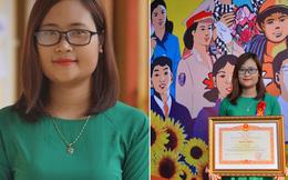 Cô giáo Mường có lớp học xuyên biên giới, lọt top 10 giáo viên xuất sắc toàn cầu, được nhận bằng khen của Thủ tướng Chính phủ