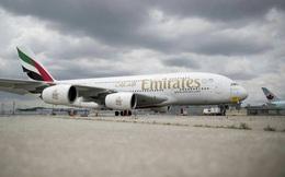 Hãng hàng không Emirates lần đầu báo lỗ trong hơn 3 thập kỷ