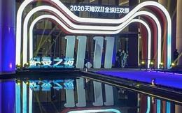 Các ông lớn Trung Quốc ghi nhận doanh thu kỷ lục ngày Độc thân