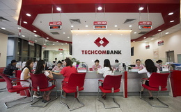 Nhân viên Shinhan Finance lập website giả mạo ngân hàng Techcombank