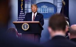 Bloomberg: Nhiều nhà cái hoãn trả thưởng, dự phòng khả năng Tổng thống Trump tái đắc cử