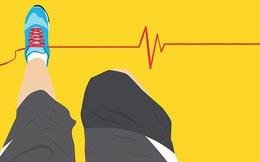Khi lương cao và sức khỏe xung đột, bạn lựa chọn cái nào? 70% câu trả lời tự đưa bản thân vào cửa tử