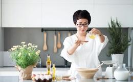 """Admin đứng sau fanpage """"Yêu Bếp"""" với hơn 1,3 triệu thành viên: Từ họa sĩ chuyển sang ẩm thực, thuộc top food-blogger hàng đầu Việt Nam"""