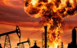 """Đà tăng giá dầu tuần này được xây dựng trên """"nền móng rung lắc"""""""