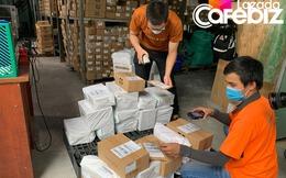 Đồ điện tử và mỹ phẩm tiếp tục thống trị trên 3 sàn điện tử Tiki, Shopee và Lazada trong Ngày độc thân 11/11