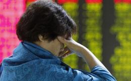 Những vụ vỡ nợ hàng trăm tỷ USD liên tiếp xảy ra, thị trường tài chính Trung Quốc hoảng loạn