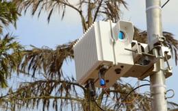 Công ty mẹ của Google lên kế hoạch đem Internet tốc độ cao đến các nước đang phát triển thông qua chùm ánh sáng hồng ngoại