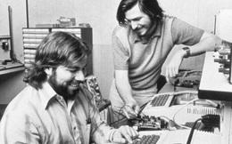 Triết lý giúp Steve Jobs giúp xây dựng công ty nghìn tỷ USD, bất kỳ ai cũng có thể nắm bắt để tạo ra công ty riêng mình
