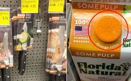 Những sản phẩm khiến chúng ta muốn bỏ tiền ra mua ngay chỉ vì… bao bì đẹp quá, chất lượng tốt hay không chẳng cần quan tâm!