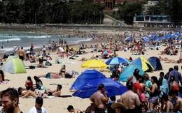 Australia trải qua một tuần không ghi nhận ca mắc Covid-19 trong cộng đồng