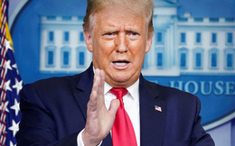 Ông Trump thua cuộc là tốt cho việc kinh doanh của chính mình?