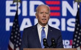 """""""Thánh địa"""" của đảng Cộng hòa nay thành nơi vinh danh ông Joe Biden"""
