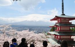 Nhật Bản duy trì chiến dịch kích cầu du lịch bất chấp ca nhiễm COVID-19 gia tăng