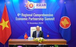 Chính thức kết thúc đàm phán Hiệp định Đối tác toàn diện khu vực