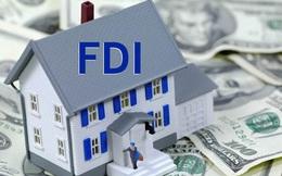 HoREA: Nguồn vốn FDI vào lĩnh vực bất động sản bị sụt giảm mạnh so với năm 2019