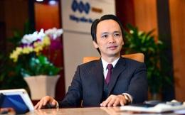 Ông Trịnh Văn Quyết nâng sở hữu tại FLC lên 200 triệu cổ phiếu