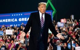 """Ông Trump muốn """"vạch trần"""" sự phi hiến của cuộc bầu cử 2020"""
