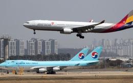 Gánh hậu quả của Covid-19, 2 hãng hàng không lớn nhất Hàn Quốc vừa quyết định sáp nhập