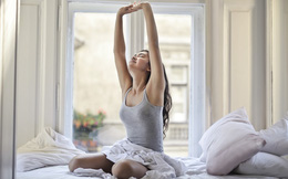 Dậy sớm và dậy muộn cũng có thể cho ra 2 cuộc đời khác nhau: Dậy sớm trước khi trời sáng hẳn là một thói quen tốt cho sức khỏe, tài phú và trí tuệ
