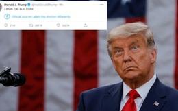 """Ông Trump tuyên bố """"tôi đã thắng"""" 2 lần trong vòng chưa đầy 24h, nhiều người vẫn ủng hộ nhiệt tình"""