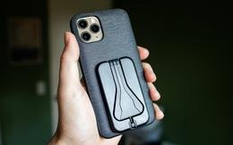Chiếc ốp điện thoại 'không mới, không rẻ' giúp một công ty gọi vốn gần 1 triệu USD trong chưa đầy 2 ngày