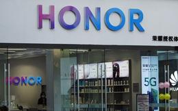 Huawei xác nhận bán thương hiệu điện thoại Honor