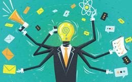 Cân bằng công việc toàn thời gian và khởi nghiệp: Tưởng không khó nhưng thực tế có khó không tưởng?